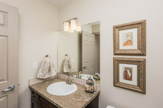 Photo 11: 27 1150 Windemere Way in Edmonton: Zone 56 Townhouse for sale : MLS®# E4191738