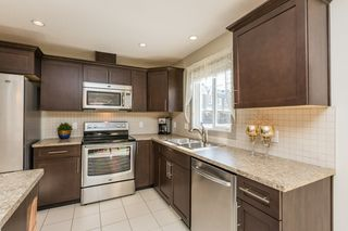 Photo 8: 27 1150 Windemere Way in Edmonton: Zone 56 Townhouse for sale : MLS®# E4191738