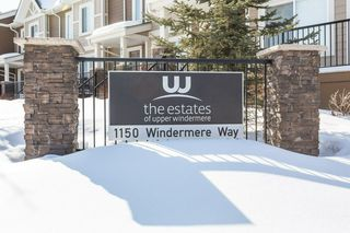 Photo 26: 27 1150 Windemere Way in Edmonton: Zone 56 Townhouse for sale : MLS®# E4191738