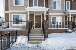 Photo 27: 27 1150 Windemere Way in Edmonton: Zone 56 Townhouse for sale : MLS®# E4191738