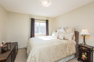 Photo 18: 27 1150 Windemere Way in Edmonton: Zone 56 Townhouse for sale : MLS®# E4191738