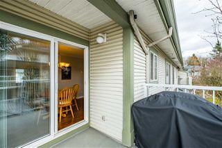 "Photo 15: 14 8892 208 Street in Langley: Walnut Grove Townhouse for sale in ""Hunters Run"" : MLS®# R2448427"