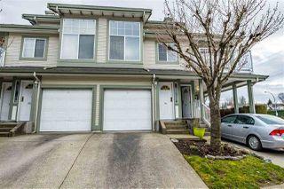 "Main Photo: 14 8892 208 Street in Langley: Walnut Grove Townhouse for sale in ""Hunters Run"" : MLS®# R2448427"