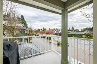 "Photo 14: 14 8892 208 Street in Langley: Walnut Grove Townhouse for sale in ""Hunters Run"" : MLS®# R2448427"