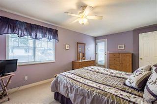"Photo 18: 14 8892 208 Street in Langley: Walnut Grove Townhouse for sale in ""Hunters Run"" : MLS®# R2448427"
