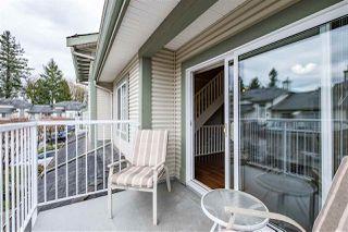 "Photo 16: 14 8892 208 Street in Langley: Walnut Grove Townhouse for sale in ""Hunters Run"" : MLS®# R2448427"