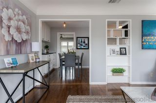 Photo 6: NORMAL HEIGHTS House for sale : 2 bedrooms : 3824 Monroe Avenue in San Diego