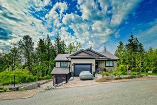 """Main Photo: 13 11540 GLACIER Drive in Mission: Stave Falls House for sale in """"Glacier Estates"""" : MLS®# R2462951"""