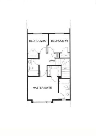 Photo 3: 1035 Lanark Boulevard SE: Airdrie Row/Townhouse for sale : MLS®# C4305209