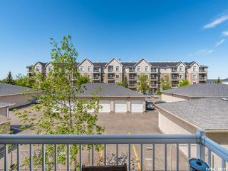 Photo 19: 10 243 Herold Terrace in Saskatoon: Lakewood S.C. Residential for sale : MLS®# SK815541