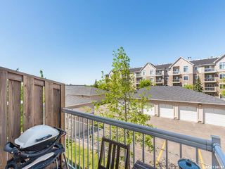 Photo 18: 10 243 Herold Terrace in Saskatoon: Lakewood S.C. Residential for sale : MLS®# SK815541