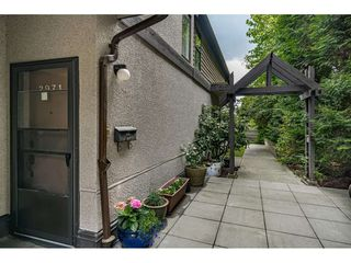 """Main Photo: 2971 ARGO Place in Burnaby: Simon Fraser Hills Townhouse for sale in """"ARGO PLACE"""" (Burnaby North)  : MLS®# R2473436"""