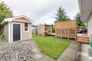 Photo 24: 12357 233 Street in Maple Ridge: East Central House for sale : MLS®# R2491349