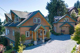 Photo 2: 481 CENTRAL Avenue in Gibsons: Gibsons & Area House for sale (Sunshine Coast)  : MLS®# R2491931