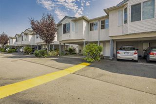 Photo 16: 3 3111 BECKMAN PLACE in Richmond: West Cambie Townhouse for sale : MLS®# R2482748