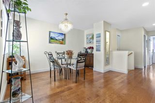 Photo 3: 3 3111 BECKMAN PLACE in Richmond: West Cambie Townhouse for sale : MLS®# R2482748
