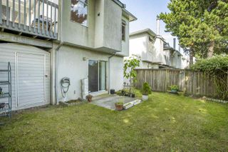 Photo 15: 3 3111 BECKMAN PLACE in Richmond: West Cambie Townhouse for sale : MLS®# R2482748