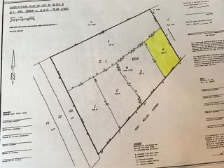 Photo 2: Lot 4 MARINE Drive in Granthams Landing: Gibsons & Area Land for sale (Sunshine Coast)  : MLS®# R2495374
