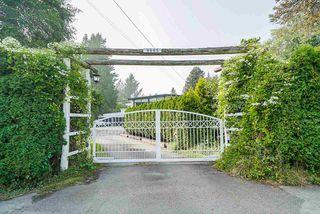 Main Photo: 8665 192 Street in Surrey: Port Kells House for sale (North Surrey)  : MLS®# R2499367