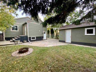 Photo 21: 5014 42 Avenue: Wetaskiwin House for sale : MLS®# E4215121