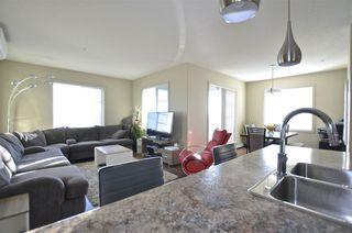 Photo 6: 217 503 ALBANY Way in Edmonton: Zone 27 Condo for sale : MLS®# E4218178