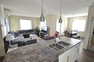 Photo 5: 217 503 ALBANY Way in Edmonton: Zone 27 Condo for sale : MLS®# E4218178