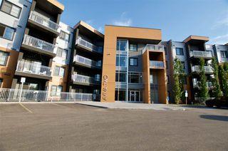 Photo 37: 217 503 ALBANY Way in Edmonton: Zone 27 Condo for sale : MLS®# E4218178