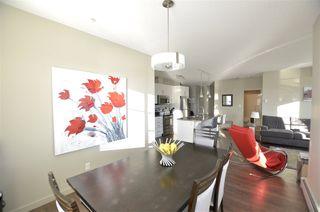 Photo 9: 217 503 ALBANY Way in Edmonton: Zone 27 Condo for sale : MLS®# E4218178