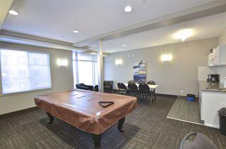 Photo 34: 217 503 ALBANY Way in Edmonton: Zone 27 Condo for sale : MLS®# E4218178