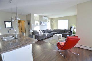 Photo 7: 217 503 ALBANY Way in Edmonton: Zone 27 Condo for sale : MLS®# E4218178