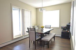 Photo 10: 217 503 ALBANY Way in Edmonton: Zone 27 Condo for sale : MLS®# E4218178
