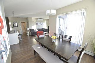 Photo 11: 217 503 ALBANY Way in Edmonton: Zone 27 Condo for sale : MLS®# E4218178
