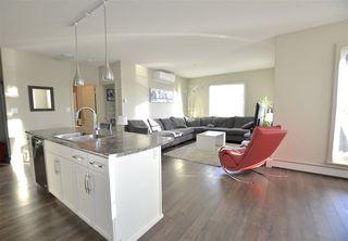 Photo 13: 217 503 ALBANY Way in Edmonton: Zone 27 Condo for sale : MLS®# E4218178