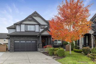 Photo 1: 6021 170A Street in Surrey: Cloverdale BC House for sale (Cloverdale)  : MLS®# R2515716