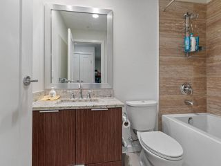 Photo 17: 1107 8628 HAZELBRIDGE Way in Richmond: West Cambie Condo for sale : MLS®# R2516316