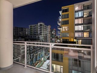 Photo 19: 1107 8628 HAZELBRIDGE Way in Richmond: West Cambie Condo for sale : MLS®# R2516316
