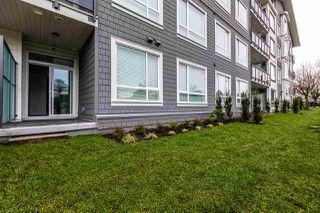 Photo 16: 115 13628 81A Avenue in Surrey: East Newton Condo for sale : MLS®# R2524091