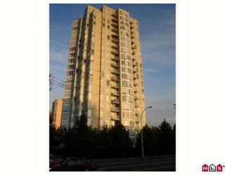 "Photo 1: 14820 104TH Ave in Surrey: Guildford Condo for sale in ""Camelot"" (North Surrey)  : MLS®# F2622479"