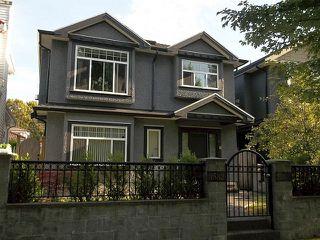 "Main Photo: 3582 E 26TH Avenue in Vancouver: Renfrew Heights House for sale in ""RENFREW HEIGHTS"" (Vancouver East)  : MLS®# R2390099"