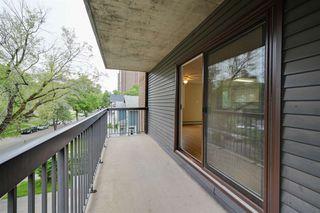 Photo 16: 302 9929 113 Street in Edmonton: Zone 12 Condo for sale : MLS®# E4169310