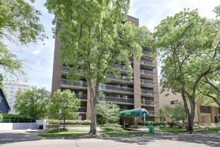Photo 1: 302 9929 113 Street in Edmonton: Zone 12 Condo for sale : MLS®# E4169310