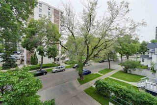 Photo 19: 302 9929 113 Street in Edmonton: Zone 12 Condo for sale : MLS®# E4169310