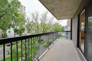 Photo 15: 302 9929 113 Street in Edmonton: Zone 12 Condo for sale : MLS®# E4169310