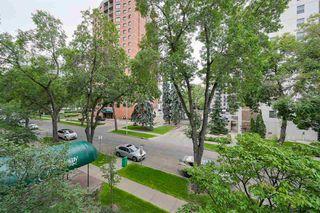 Photo 18: 302 9929 113 Street in Edmonton: Zone 12 Condo for sale : MLS®# E4169310