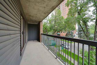 Photo 17: 302 9929 113 Street in Edmonton: Zone 12 Condo for sale : MLS®# E4169310
