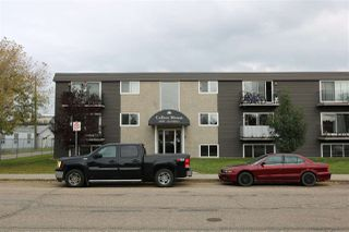 Photo 22: 107 10035 164 Street in Edmonton: Zone 22 Condo for sale : MLS®# E4170206
