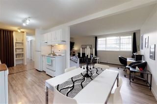 Photo 6: 107 10035 164 Street in Edmonton: Zone 22 Condo for sale : MLS®# E4170206