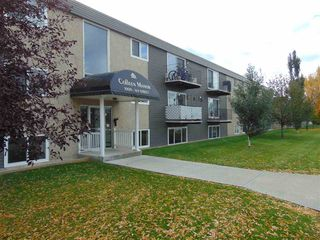 Photo 2: 107 10035 164 Street in Edmonton: Zone 22 Condo for sale : MLS®# E4170206
