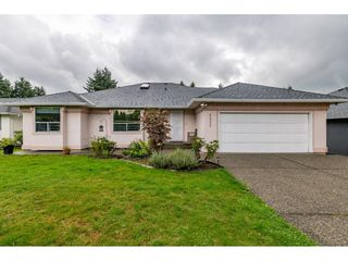 "Main Photo: 6315 192 Street in Surrey: Cloverdale BC House for sale in ""Bakerview"" (Cloverdale)  : MLS®# R2405731"