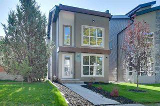 Photo 1: 10817 75 Avenue in Edmonton: Zone 15 House for sale : MLS®# E4174456